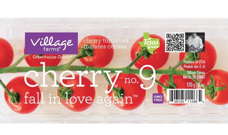 Cherry-No-9