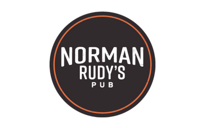 Chef Darren Brown - Norman Rudy's Pub