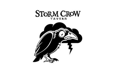 Chef Darren Brown - Storm Crow Tavern